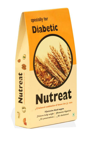 Nutreat specially for diabetes