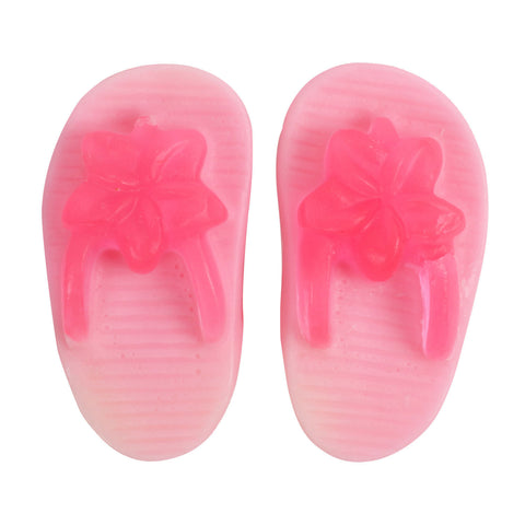 Soap Opera Designer Soap-Small Slipper 110 gm