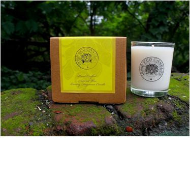 Indie Eco Candles Lemon Verbena