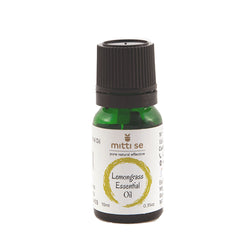 Mitti Se Essential Oil of Lemongrass 10ml