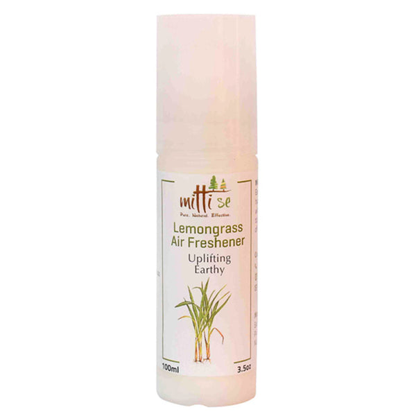 Mitti Se Lemongrass Air Freshener 100ml