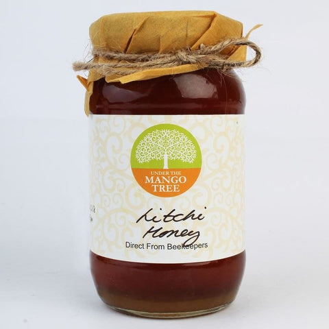 Under the Mango Tree Litchi Honey