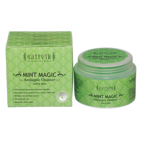 Sattvik Organics Mint Magic