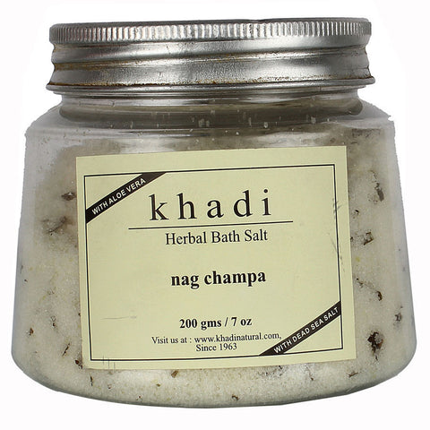 Khadi Nagchampa Gardinia With Neem Leaves - 200 Gms