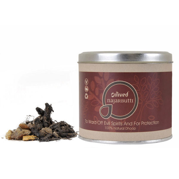 Omved Dhoop - Najarbutti - 400 Gms