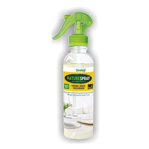 Herbal Strategi Nature Spray Herbal Room Freshner 300ml Pack of 2
