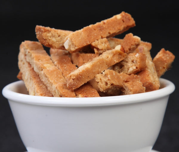 Snalthy Nutty Biscotti 100 Gms