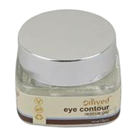 Omved Eye Contour Resue Gel - 15 gms