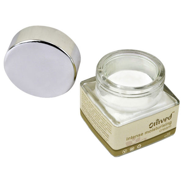Omved Intense Moisturising Cream - 40 Gms