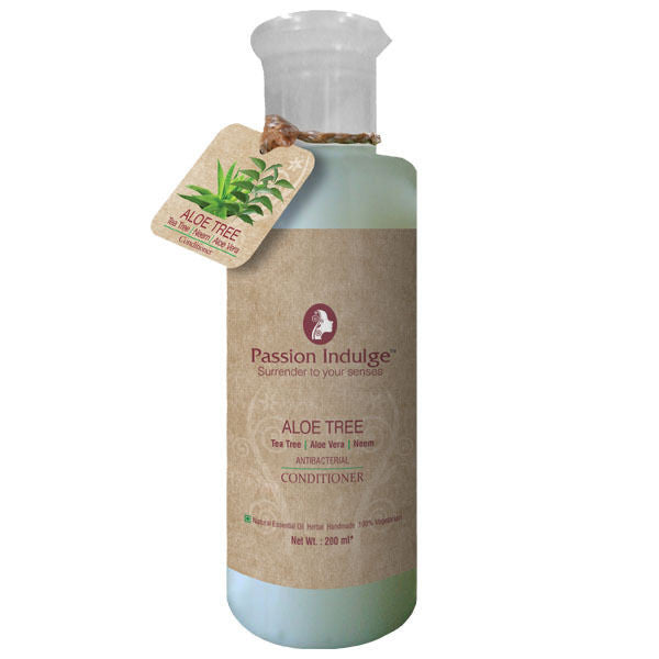 Passion Indulge Aloe Tree Conditioner 200 ml