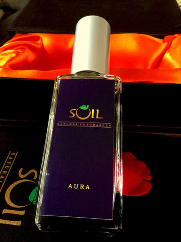 SOIL Aura Attar (Perfume) 40mL