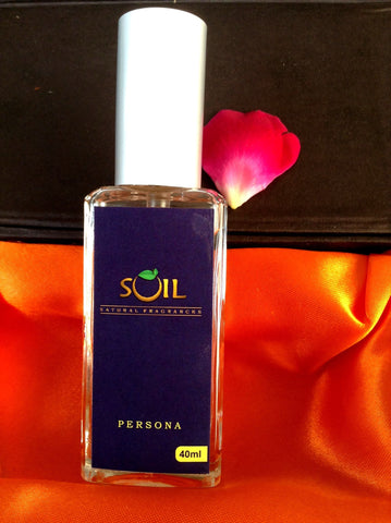 SOIL Persona Attar (Perfume) 40mL