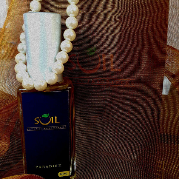 SOIL Paradise Attar (Perfume) 40mL