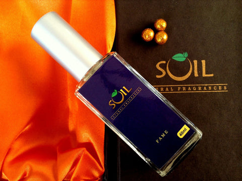 SOIL Fame Attar (Perfume) 40mL