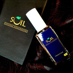 SOIL Prestige Attar (Perfume) 40mL