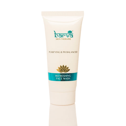 Barva Skin Therapie Neem Peppermint Facewash (SLS Free) 50 ml Default Title