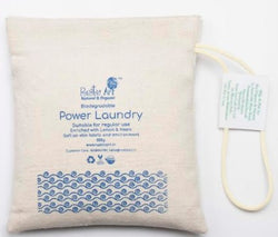 Rustic Art Chlorine-free laundry detergent for regular clothes (power laundry)