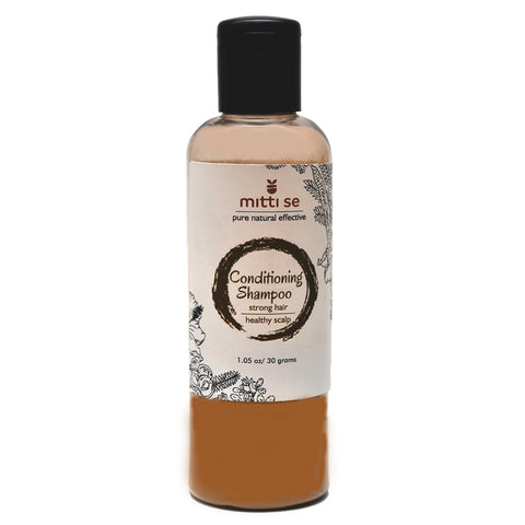 Mitti Se Conditioning Shampoo 30 gms