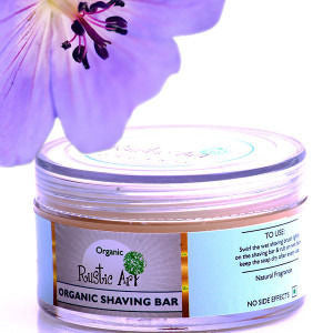 Rustic Art - Organic Shaving Bar