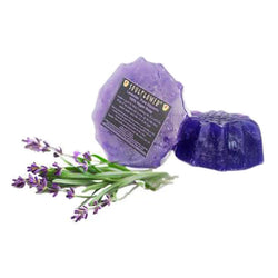 Soulflower Lavender Pure Glycerin Soap 100gms