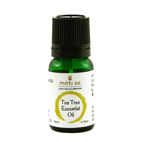 Mitti Se Essential Oil of Tea Tree 10ml