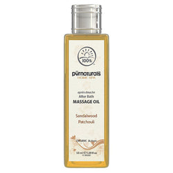 Pure Naturals - Timeless After Bath Massage Oil-50-ml
