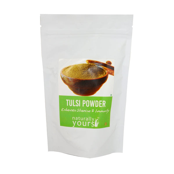 Naturally Yours Tulsi Powder 100gm