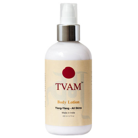 Tvam Body Lotion - Ylang-Ylang - All Skins