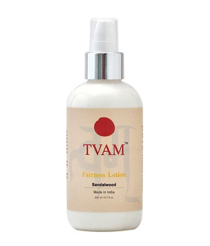 TVAM Fairness Lotion - Sandal