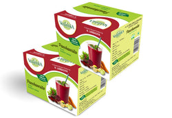 Vedantika Panchamrita Drink - Pack of 2 - 250 Gms Each