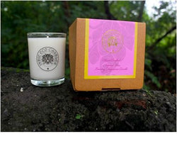 Indie Eco Candles Lotus and Wild Berries
