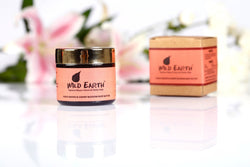 Wild Earth Peach Grapes & Cherry Blossom Body Butter 50gms