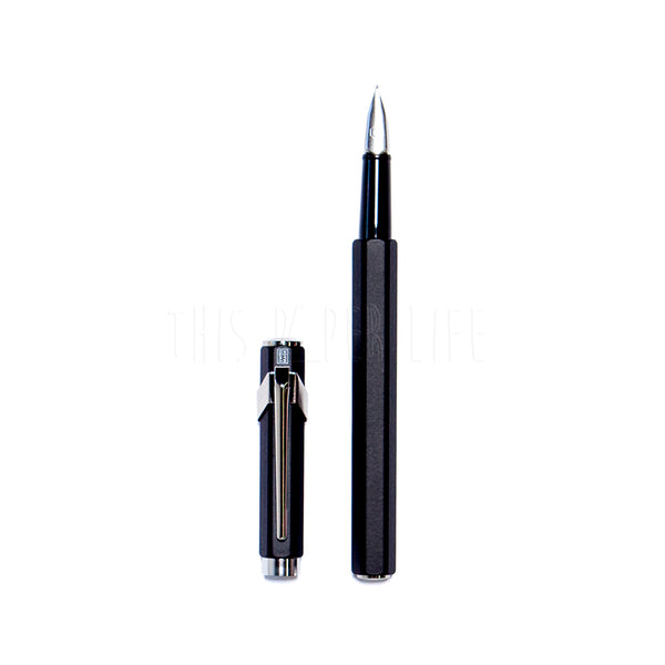 Fountain Pen . 849 + Box / Black