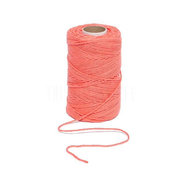 Bakers Twine . Strawberry
