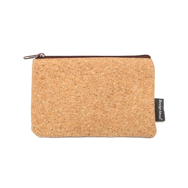 Pouch Bag . Medium . Cork