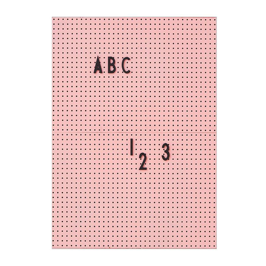 Message Board . Small . Pink