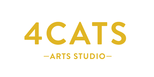 4Cats Arts Studio Kitsilano