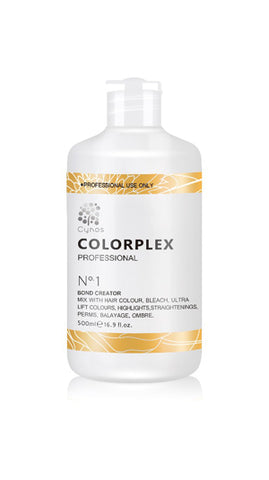 COLORPLEX 1 - BOND CREATOR 500ml