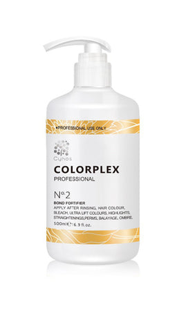 COLORPLEX # 2 - BOND FORTIFIER 500ml