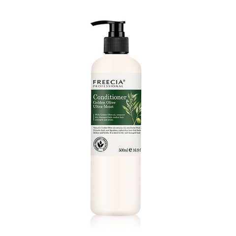 FREECIA GOLDEN OLIVE ULTRA MOIST CONDITIONER 500ml