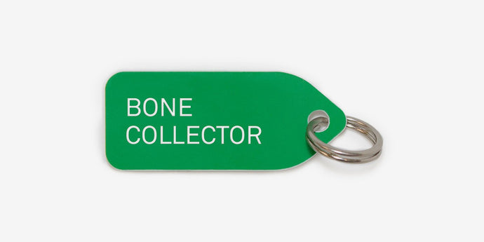 Bone collector - Growlees