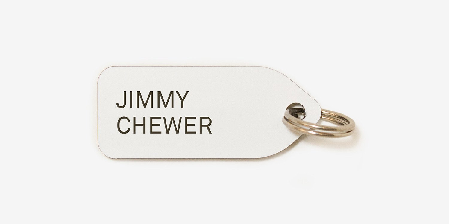 Jimmy chewer