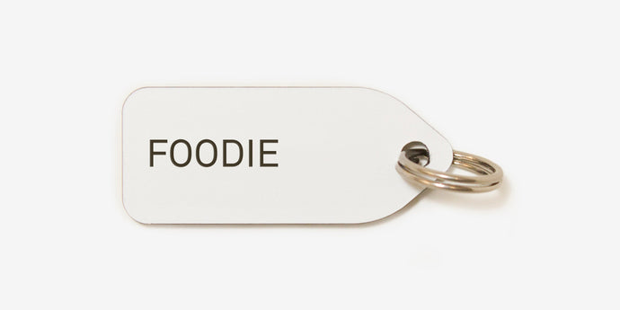 Foodie - Growlees