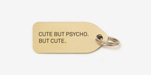 Cute but psycho. But cute. - Growlees