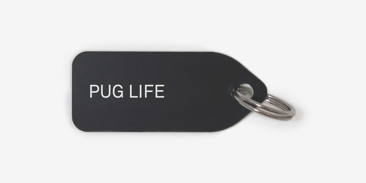 Pug life - Growlees