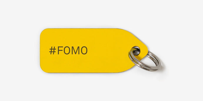 #FOMO - Growlees