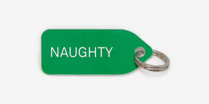 Naughty - Growlees
