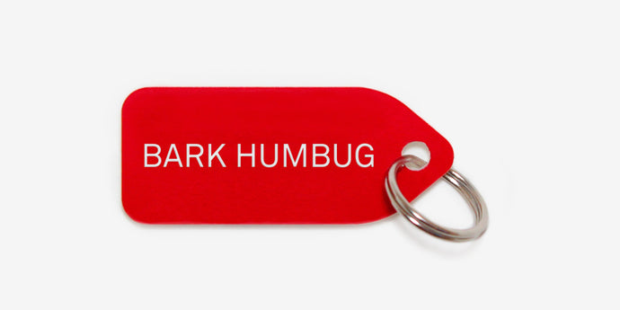 Bark humbug - Growlees