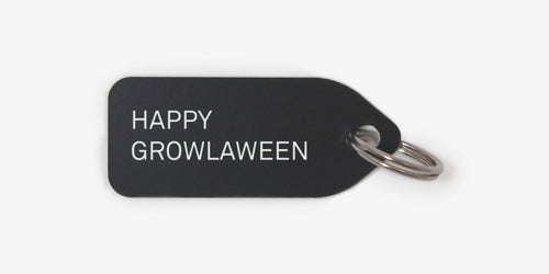 Happy Growlaween - Growlees