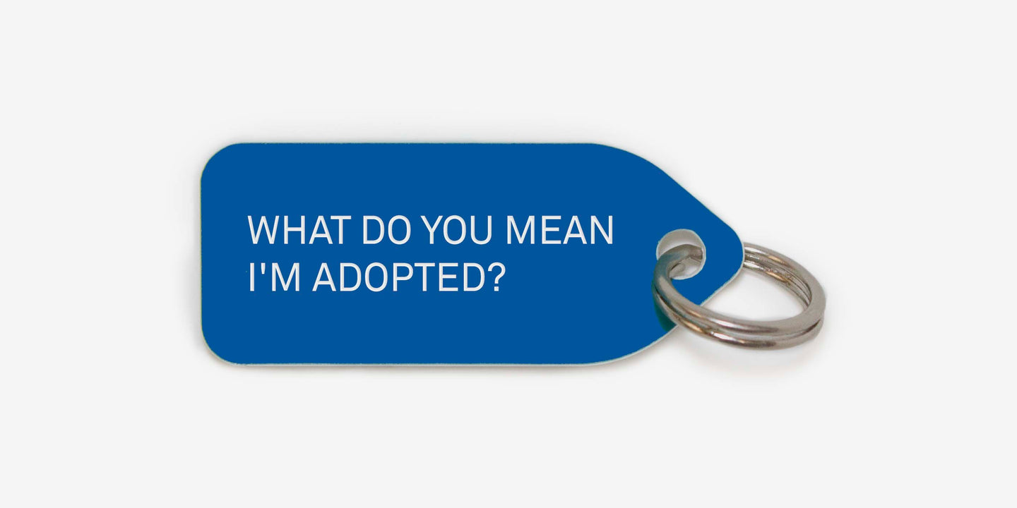 What do you mean I'm adopted? - Growlees
